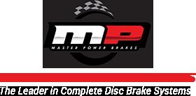 Master Power Brakes